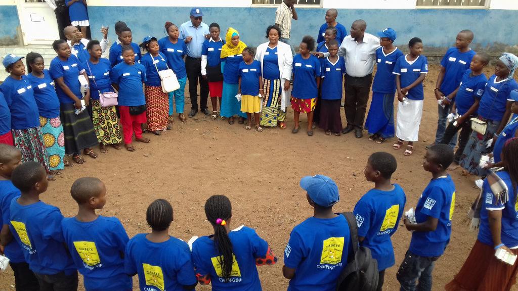 ADIC - Associazione Diabetici del Congo