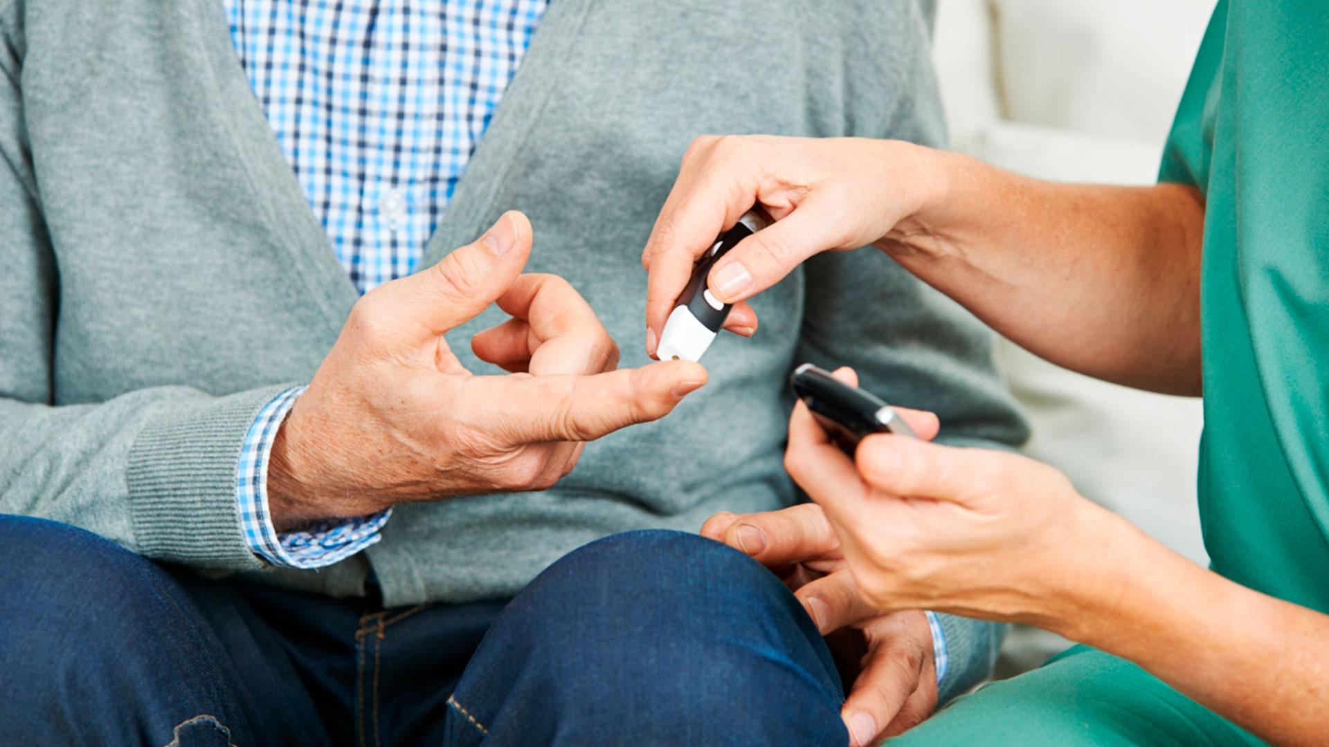 Nuove linee guida per gli anziani con diabete: semplificare è la parola chiave