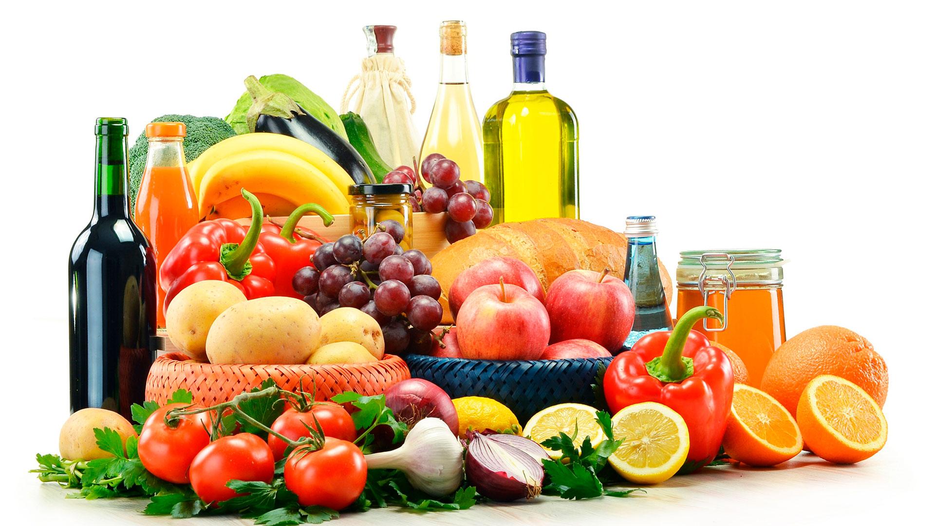 Più la dieta mediterranea è seguita con costanza più scende il rischio di diabete di tipo 2