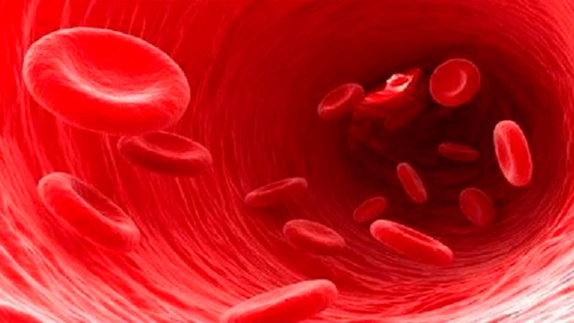 Complicanze vascolari del diabete, diagnosi possibile con esame del sangue