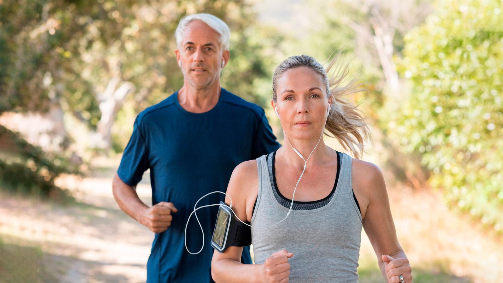 Meno rischi di ipoglicemia ritardata nel diabete di tipo 1 con l'esercizio aerobico