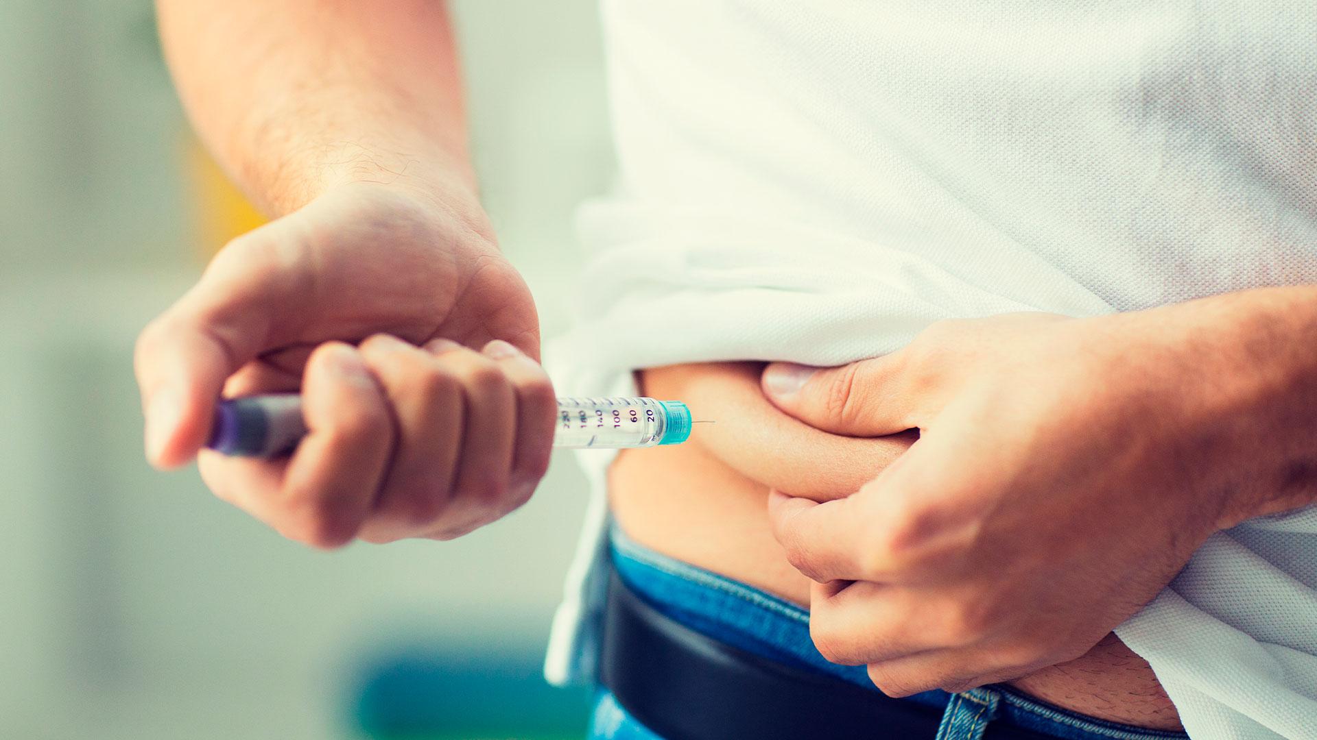 Scoperta una nuova formulazione di insulina ad azione ultrarapida