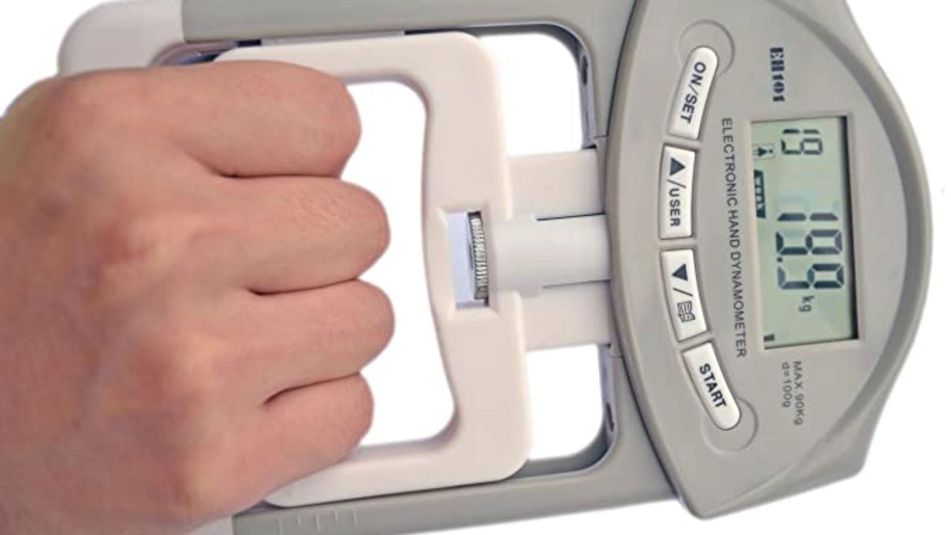 Diabete tipo 2, il test della forza della mano può identificare i pazienti a rischio
