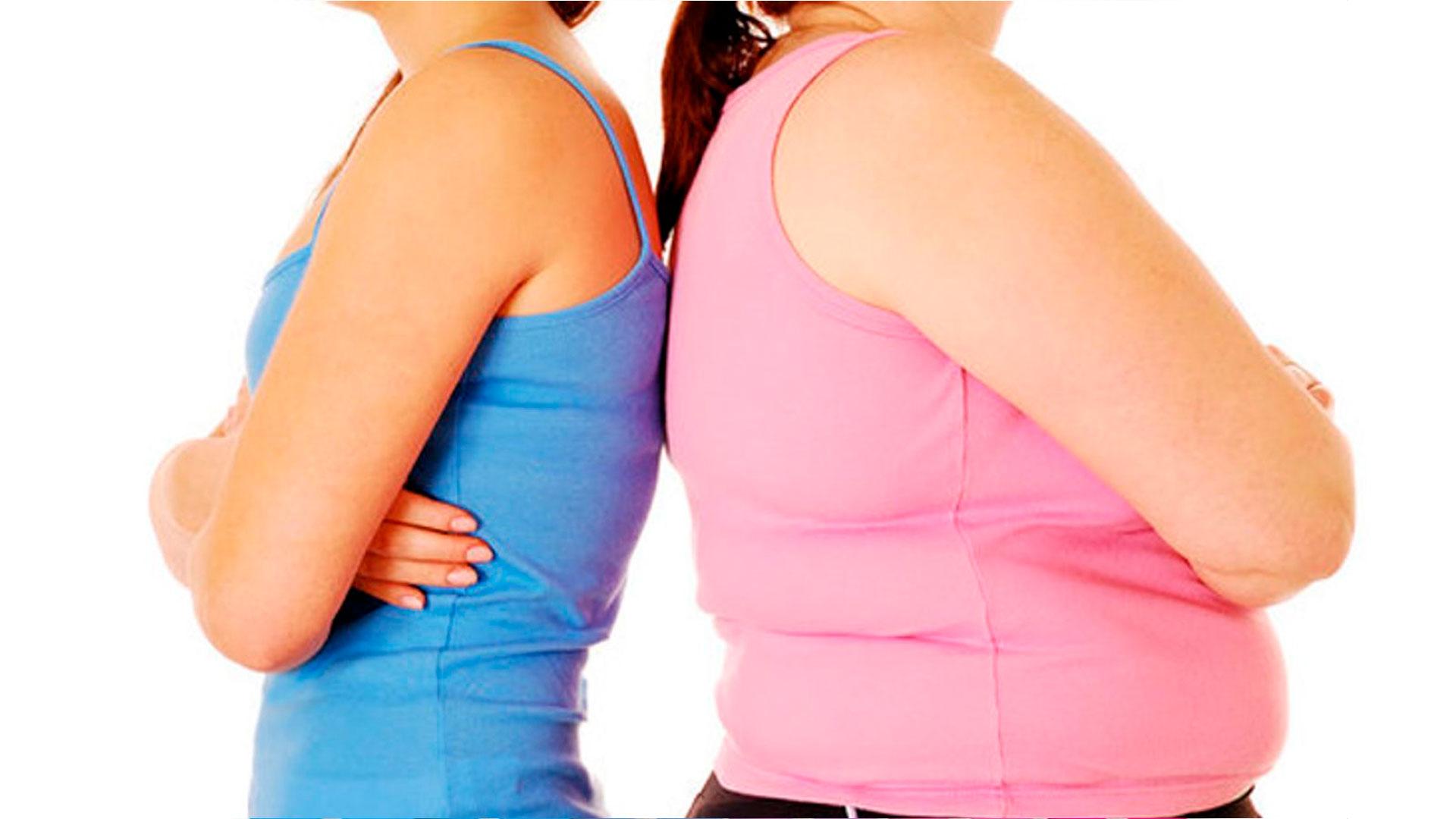 Perdere peso riduce il rischio di complicanze microvascolari nel diabete di tipo 2