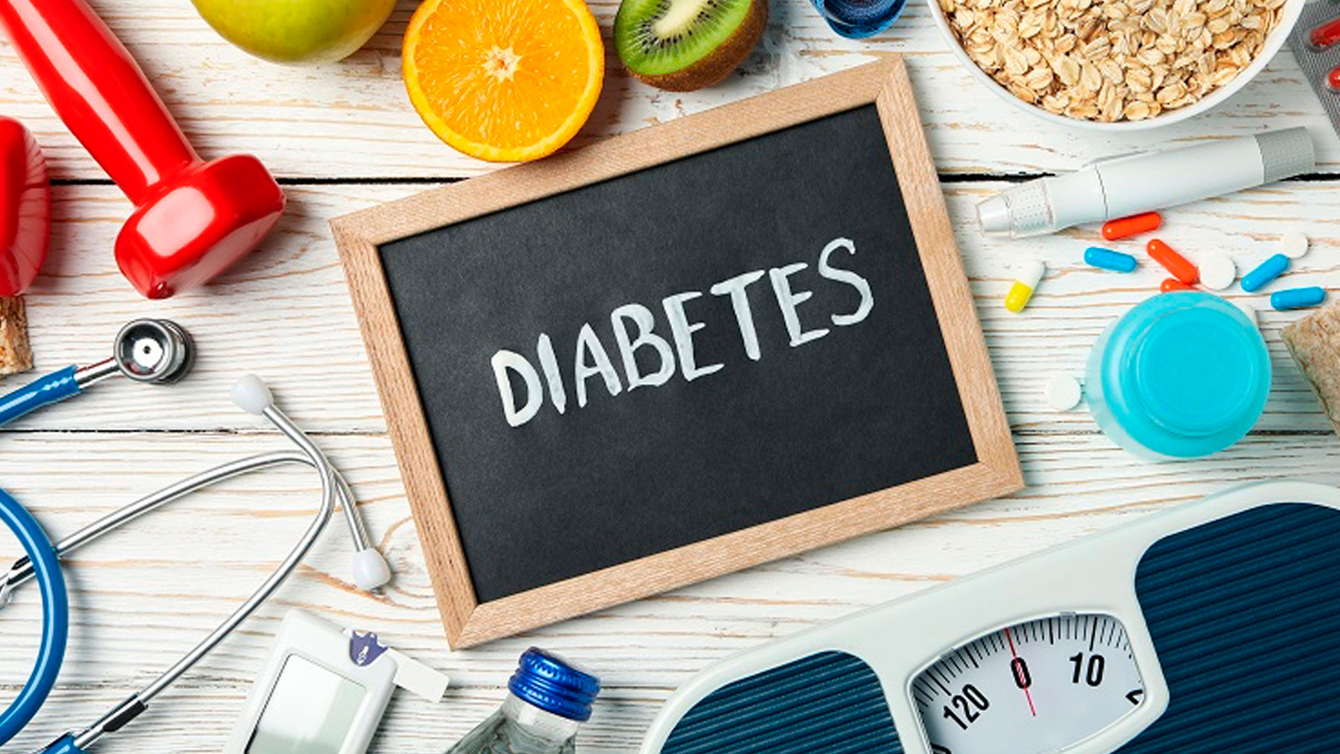 Una maggiore durata del diabete riduce la probabilità di raggiungere gli obiettivi glicemici