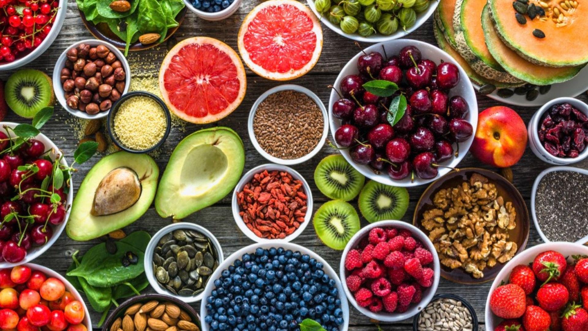 I micronutrienti per il benessere psico-fisico